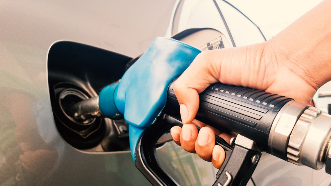 Expert says gas prices may reach $3-4 per gallon by end of the year