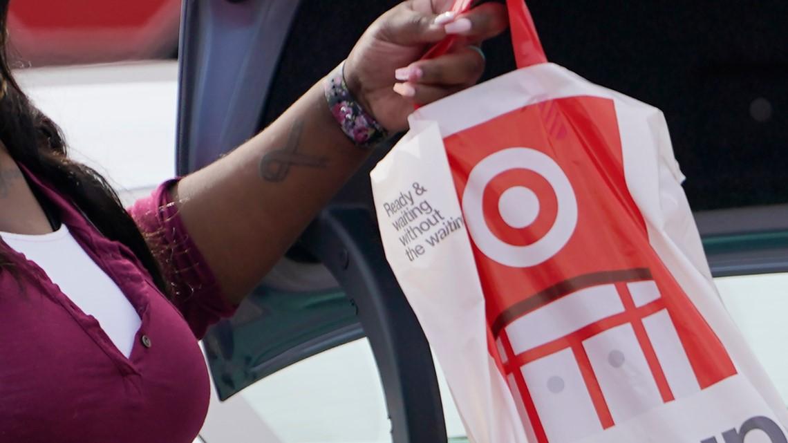 Target frontline employees to receive $500 bonus
