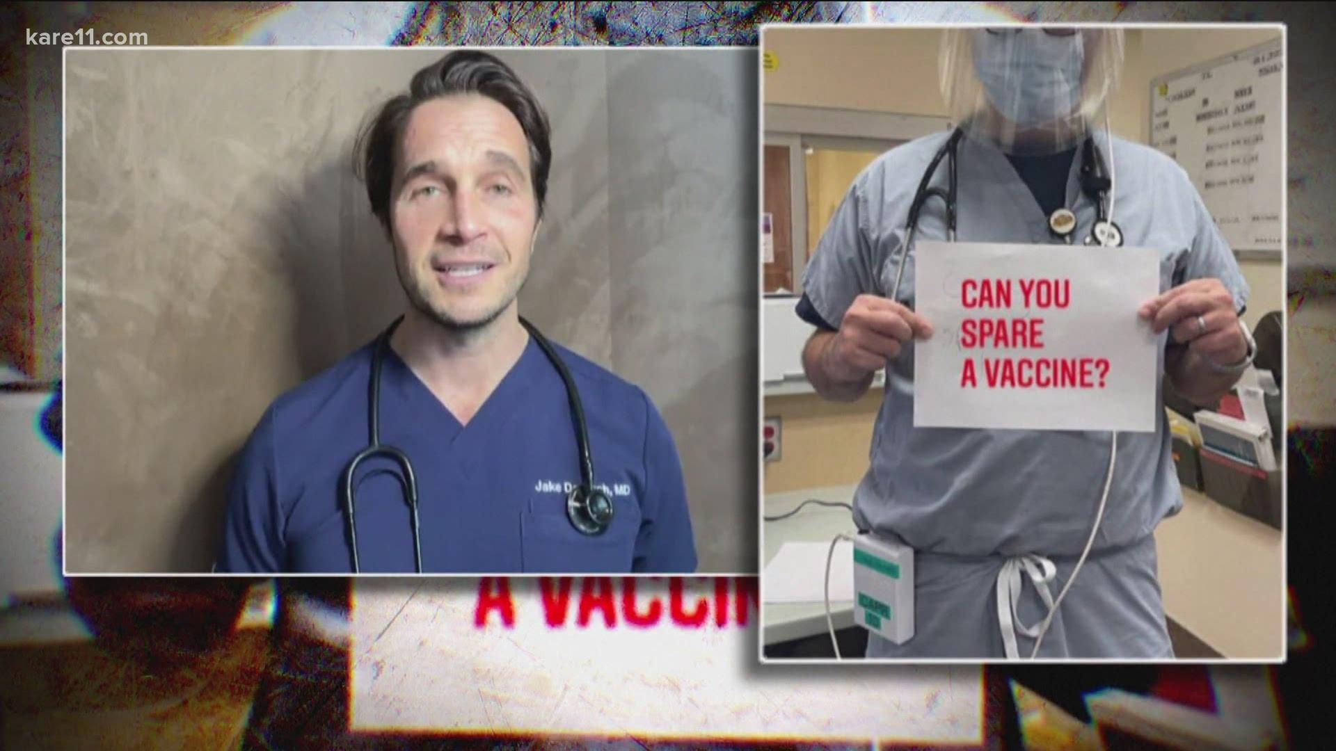 FDA gives Moderna COVID-19 vaccine emergency approval | fox43.com