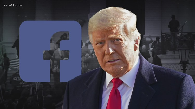 Fate of Trump's Facebook account coming soon: Here's who made the call and why the decision matters
