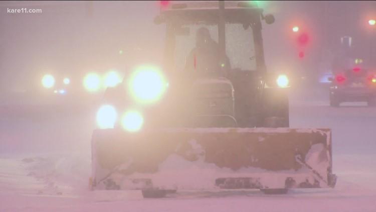 Plowy McPlowface will be Minneapolis metro's official snowplow