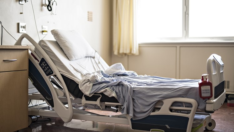 Record levels of COVID hospitalizations in Arkansas as delta variant continues surge