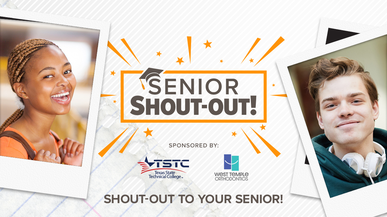 Gallery: Senior Shout Outs 2021
