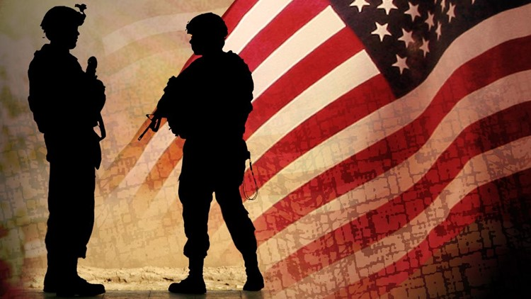 'Got Your 6 at Home' initiative launches to support returning veterans