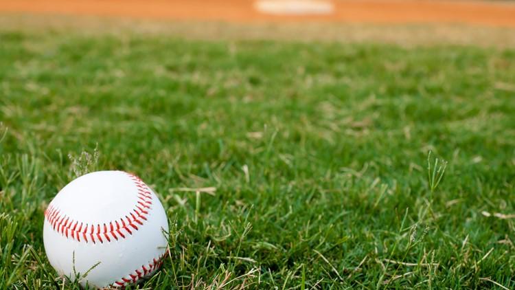 2021 state baseball pairings announced