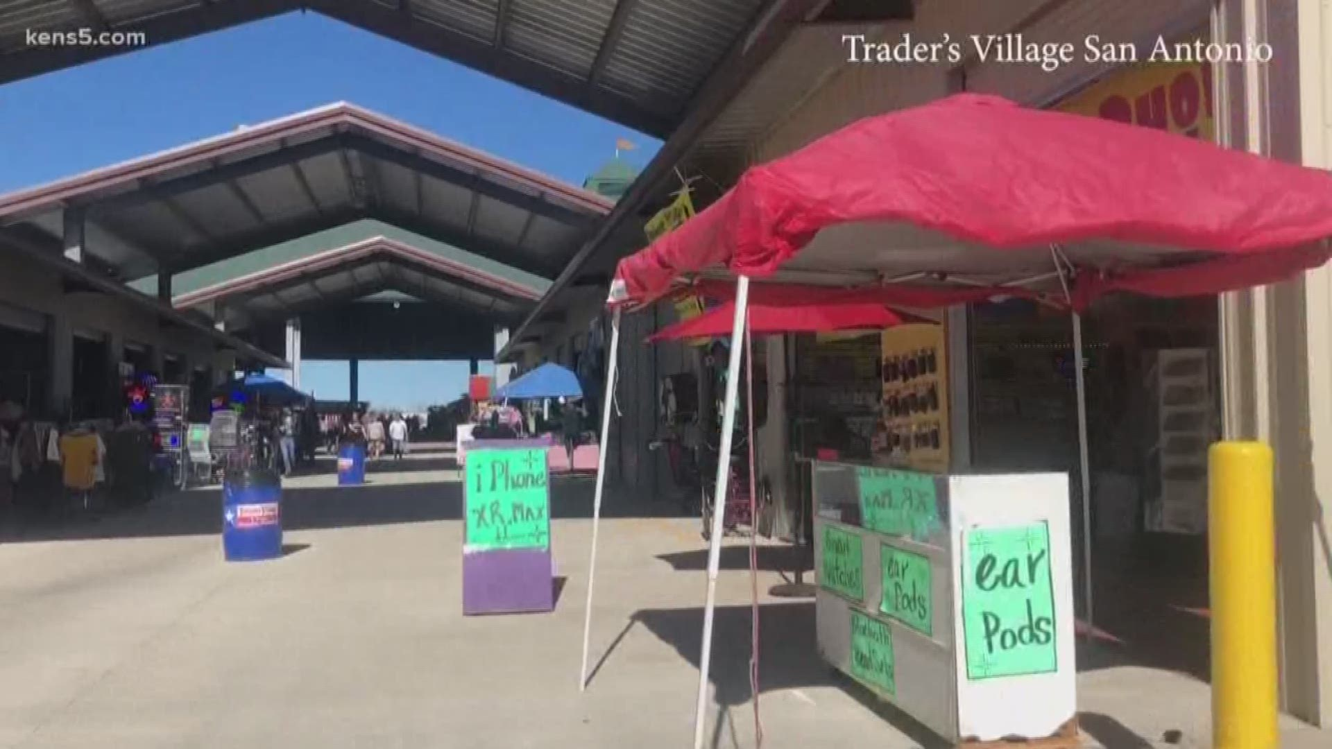 This is their livelihood' | Traders Village forced to stay closed after  city cites governor's order | localmemphis.com