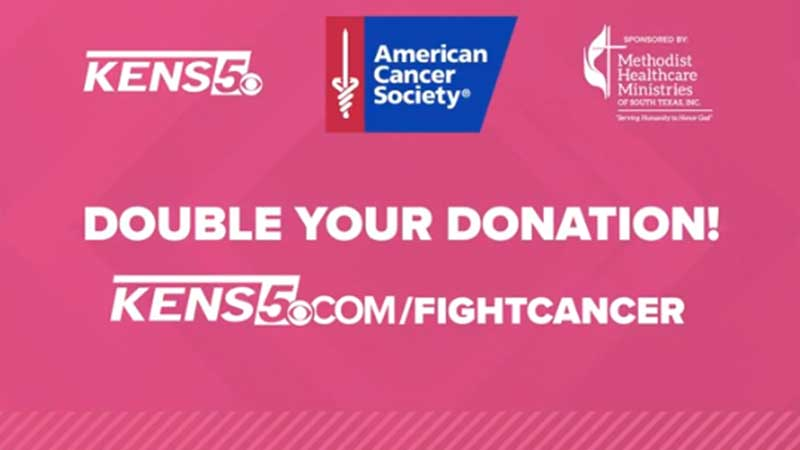 Donate now: Your support for American Cancer Society helps to fund local research and services