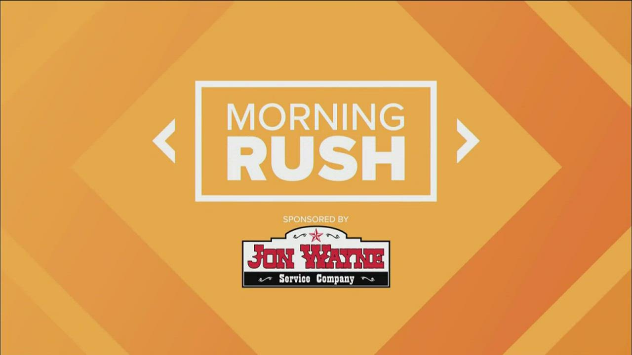 Morning Rush: Two years since El Paso shooting, DOJ on Abbott order, errors on election results and Buffalo Bills consider move to Austin