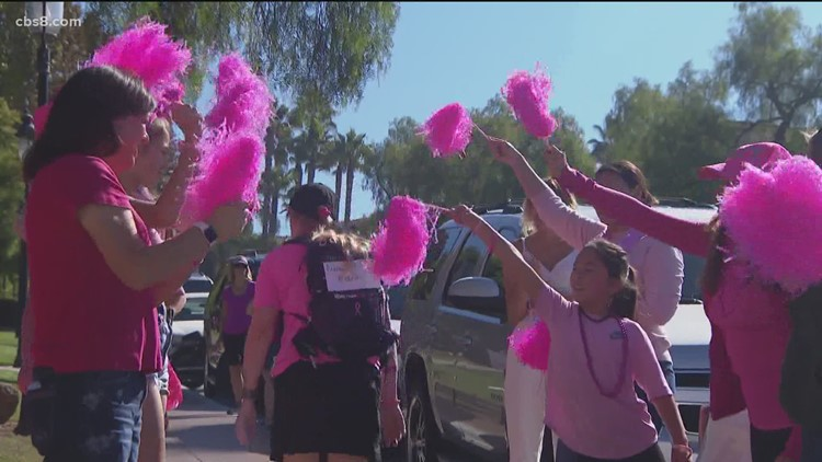 Tips to avoid 'pink scams' during Breast Cancer Awareness Month