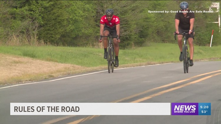 Rules of the Road: Why It's Important to Wear a Helmet