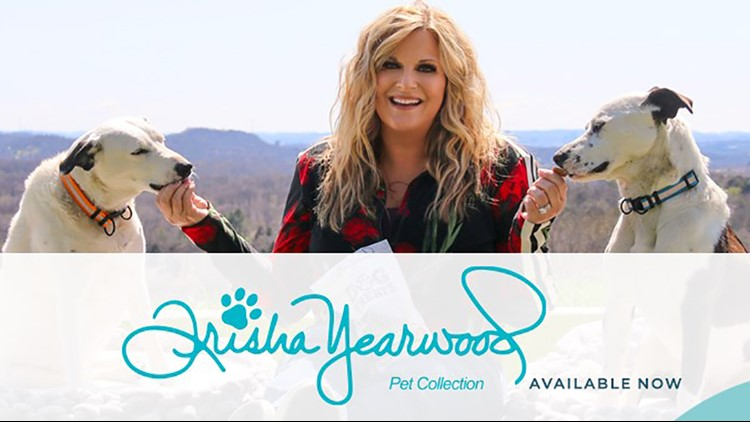 CPG firm in Rogers strikes deal to distribute new product line backed by Trisha Yearwood