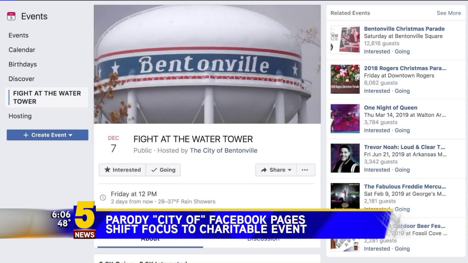 Bentonville public schools calendar