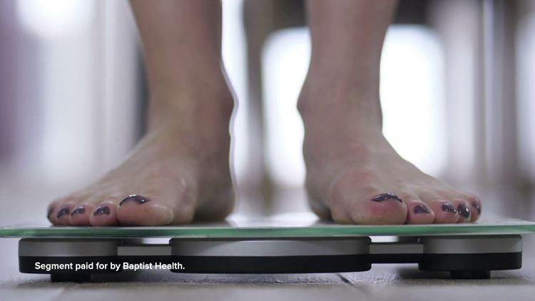 Healthy Living: Weight Loss Surgery Could Benefit Younger Patients