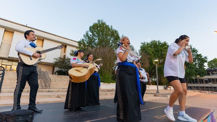 Local Hispanic Heritage Month celebrations begin
