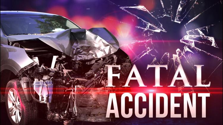 Two dead following crash in Benton Co.