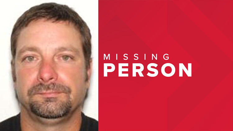 Siloam Springs Police asking for help in search for missing man