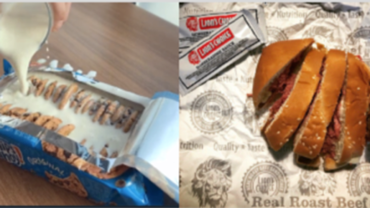 Hilarious Posts Show More St Louis Style Foods After Bagel Blow Up 5newsonline Com