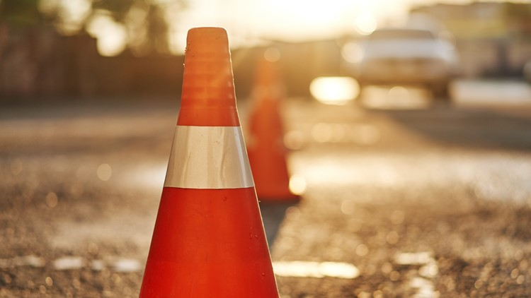 NW 'A' Street in Bentonville to temporarily close for construction