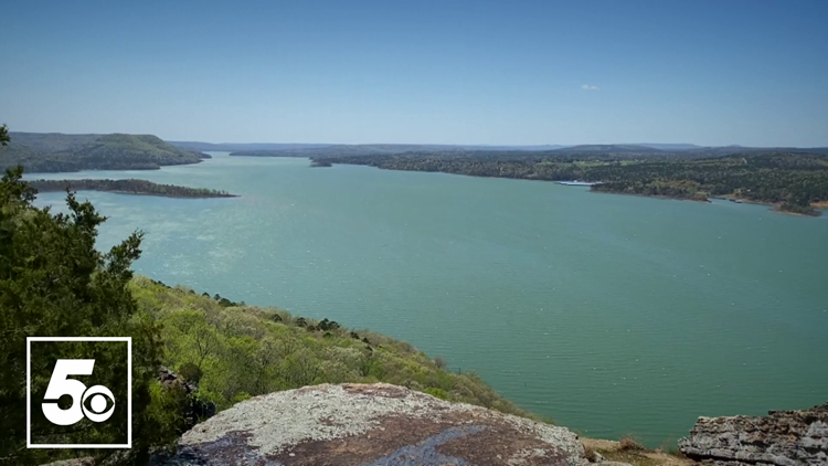 Adventure Arkansas: Sugar Loaf Mountain