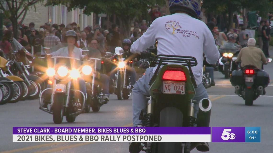 Bikes, Blues & BBQ postponement raises questions about other local events