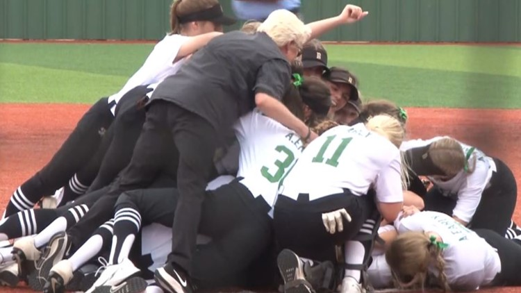 Bentonville softball builds a dynasty