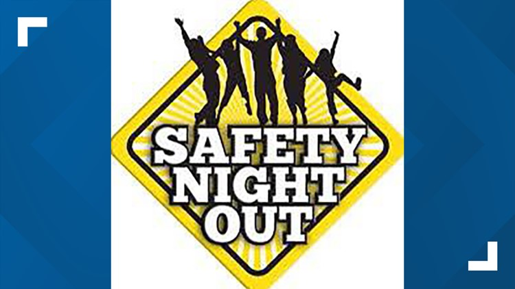 Barling Police Department to host Safety Night Out April 12