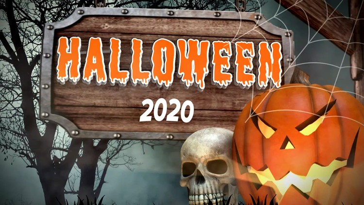 2020 Nwa Halloween Halloween themed events happening this week in a town near you