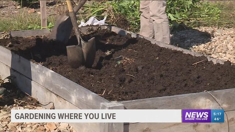 Garden Club: How to Winterize Your Garden Beds