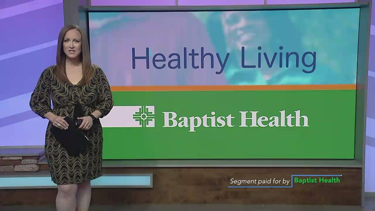 Healthy Living: Bariatric Surgeon Joins Baptist Health