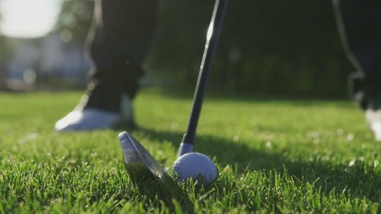 5NEWS Golf Vaccine