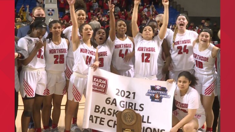 Northside seniors go out on top