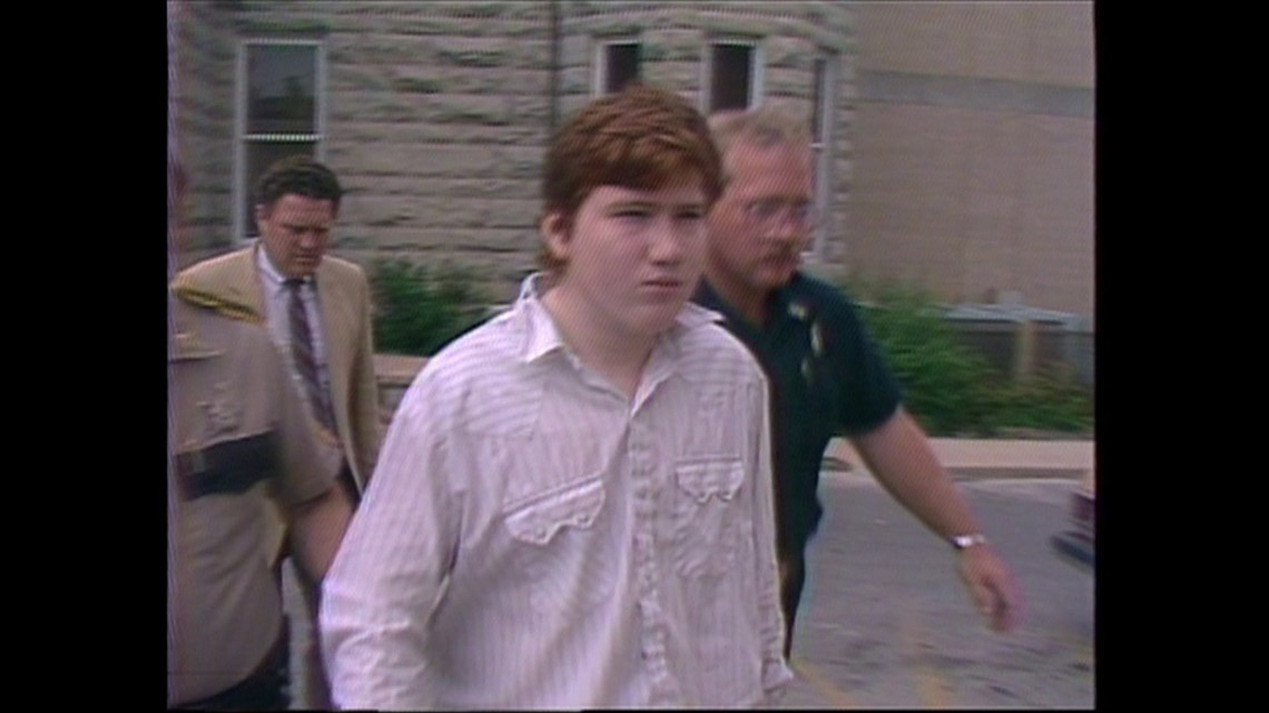 Parole Denied For Man Convicted Of Killing Child In Fayetteville In 1986 |  5newsonline.com