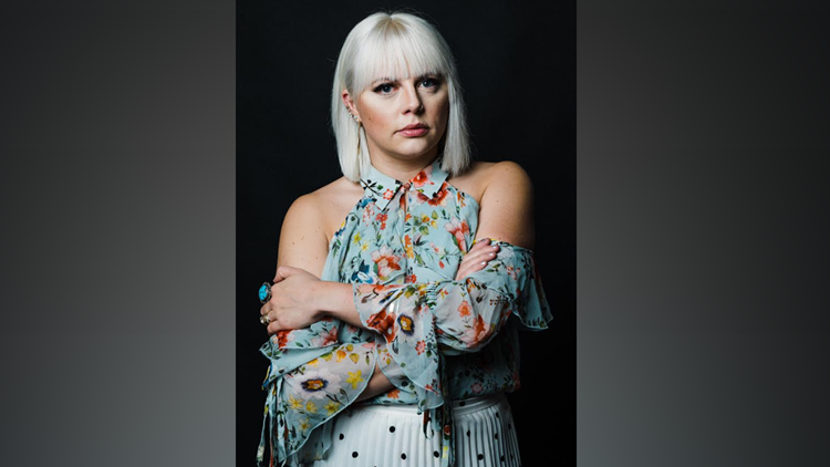 Fort Smith Native Competes On New Season Of Project Runway 5newsonline Com
