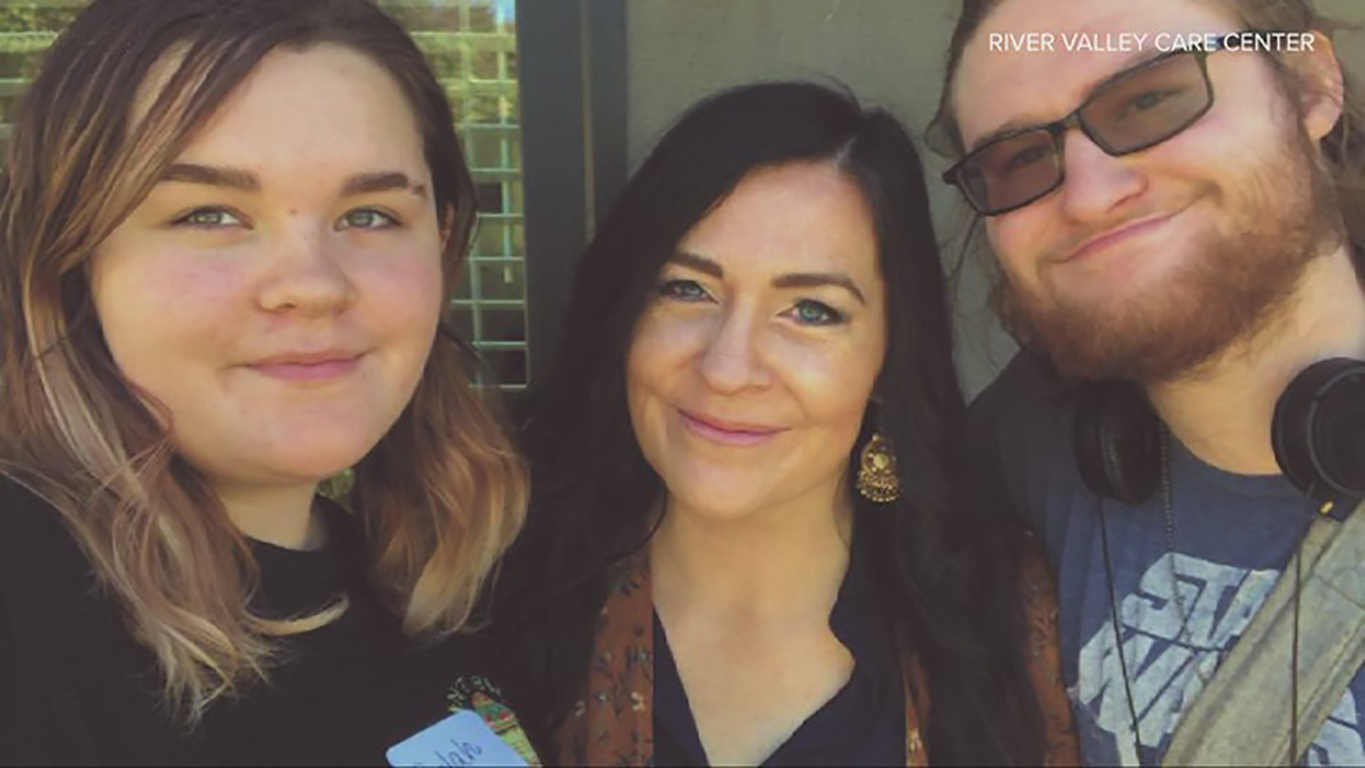 Sacramento couple urges people to get vaccinated in honor of their daughter who died from COVID-19