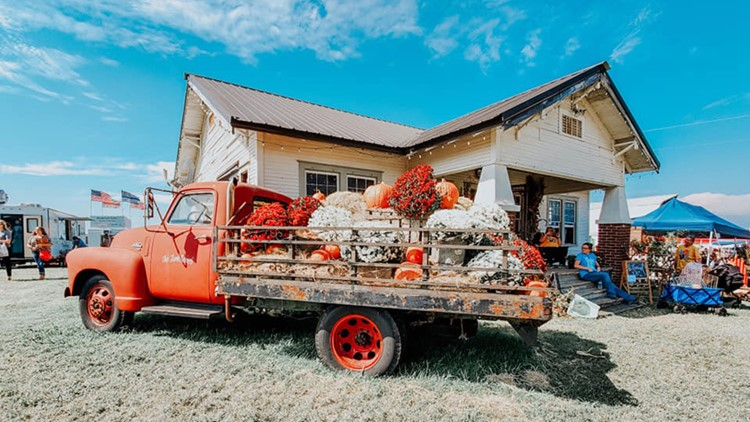 Junk Ranch fall edition happening in Prairie Grove next month