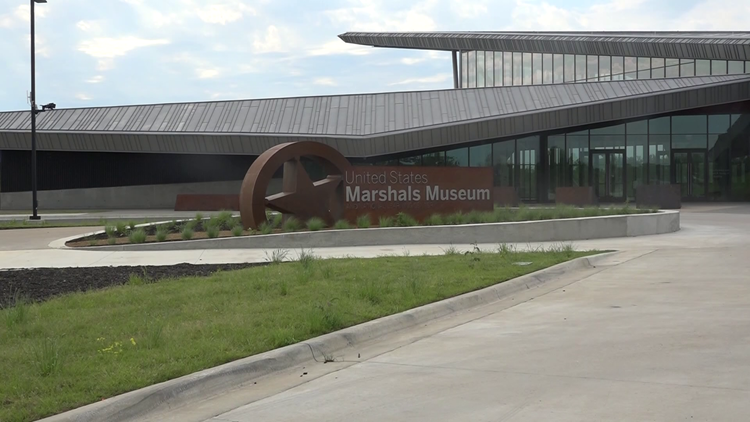 $5 million gift brings Marshals Museum one step closer to opening