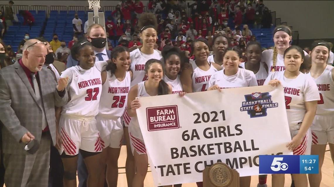 Crabtree RV Center Athlete of the Week: Northside girls basketball