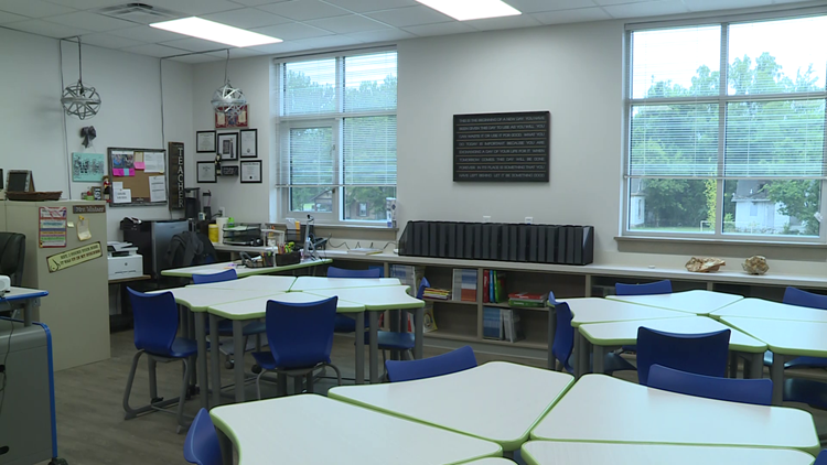 Future School of Fort Smith now welcoming 9th grade students