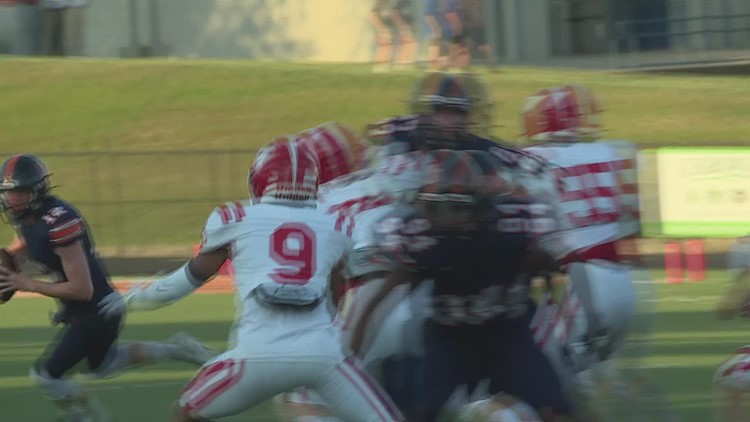 Week 0: Vote for Yarnell's Sweetest Play of the Week