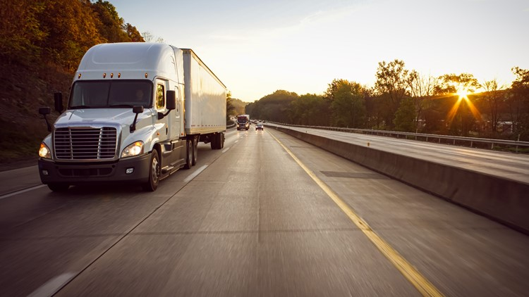 NWACC to roll out new CDL truck driving program