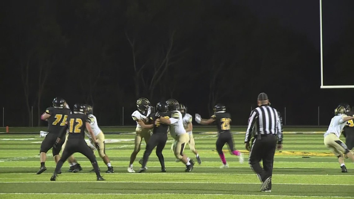 Week 7: Vote for Yarnell's Sweetest Play of the Week