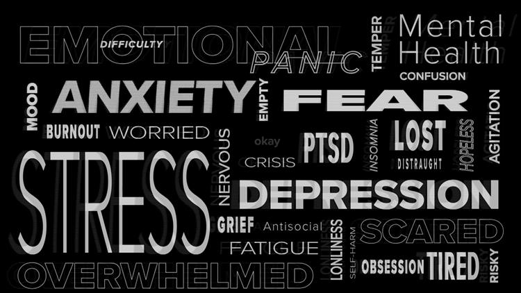 5NEWS Mental Health Awareness Month