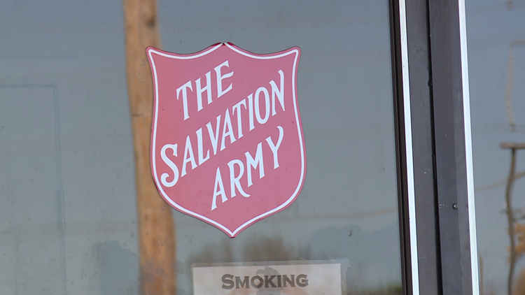 Last call for Salvation Army Angel Tree Appointment applications