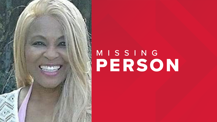 OSBI searching for missing Oklahoma woman