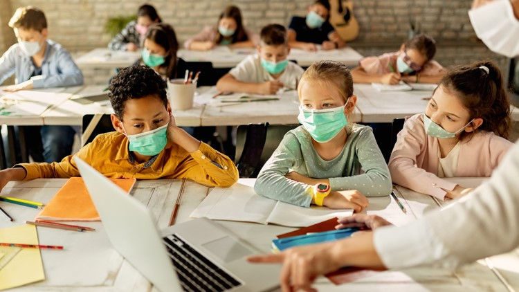 Area schools requiring face masks for upcoming year