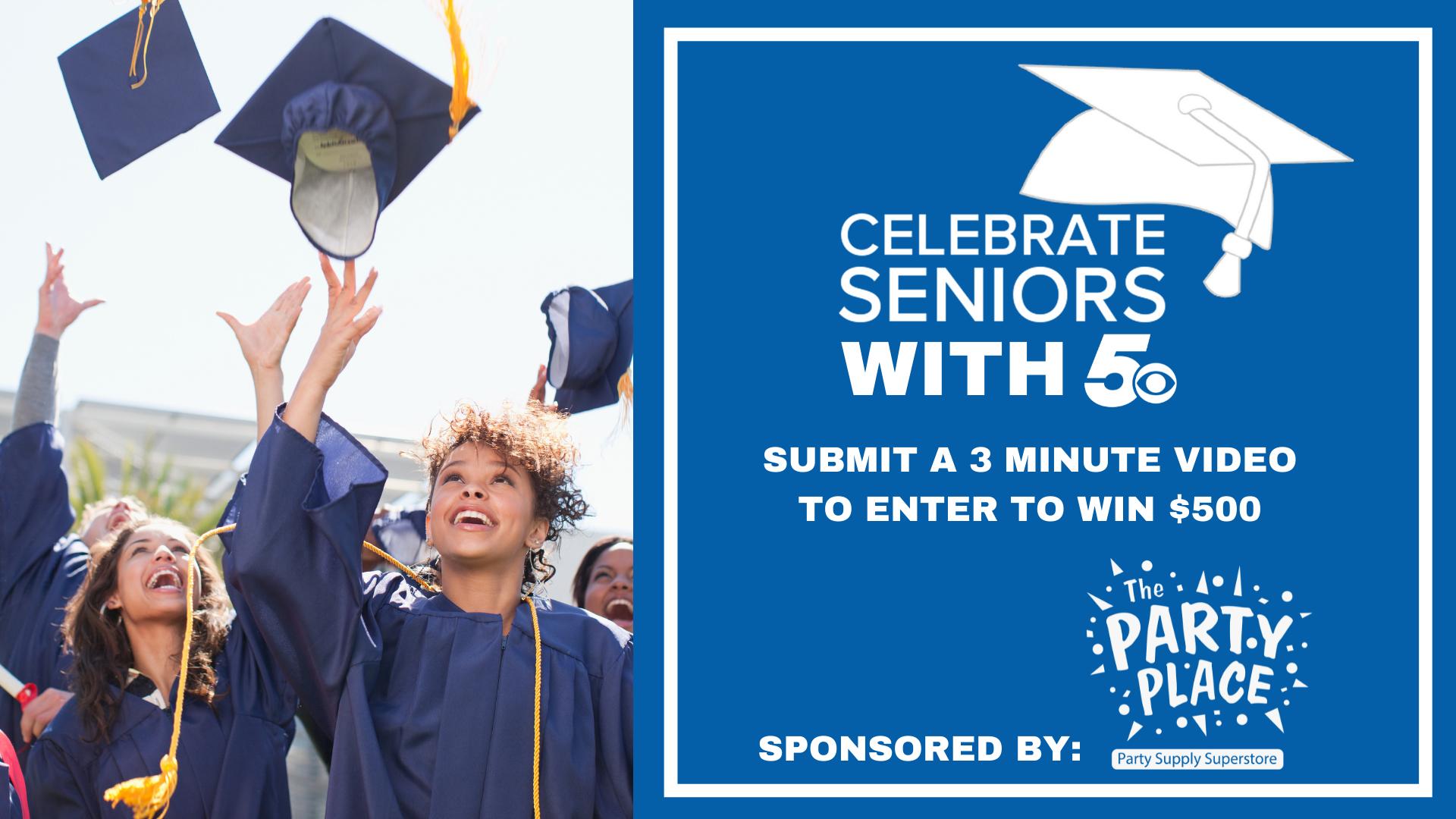 Celebrate Seniors 2021