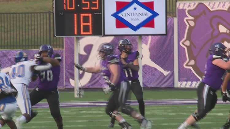 Week 2: Vote for Yarnell's Sweetest Play of the Week