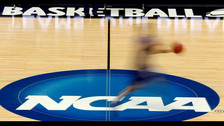 NCAA releases statement on states targeting transgender athletes
