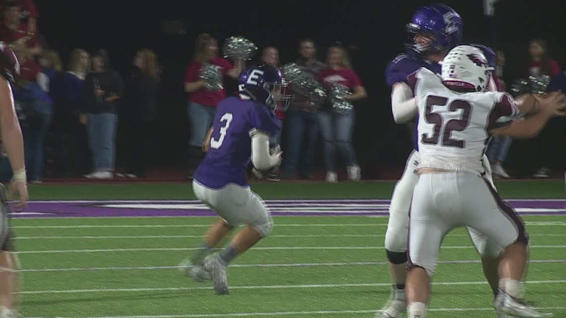 Week 5: Vote for Yarnell's Sweetest Play of the Week
