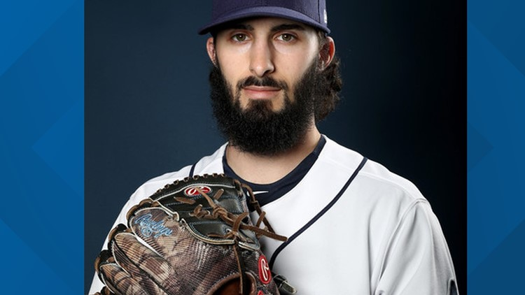Rogers native heads to spring training